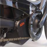 AEG Mittelmotor Comfort Drive C