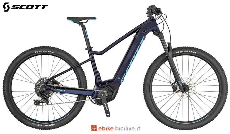 Scott bici elettriche 2019: catalogo e listino prezzi ebike