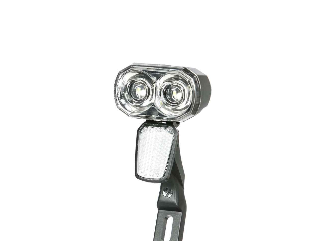 36v Double Led Headlight