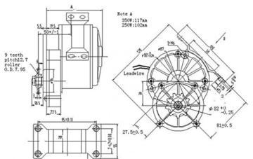 Electric Motor Freewheel Pedal Electric Motor Wiring