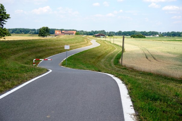 cycling super highway