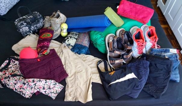 Rachel's Recreational Clothing