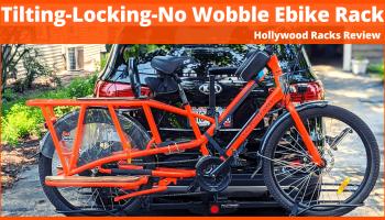 Hollywood Racks Sport Rider SE Review