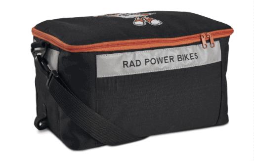 Rad Power Bikes Insulated Bag