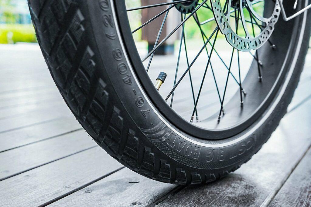 KBO Ranger Tires