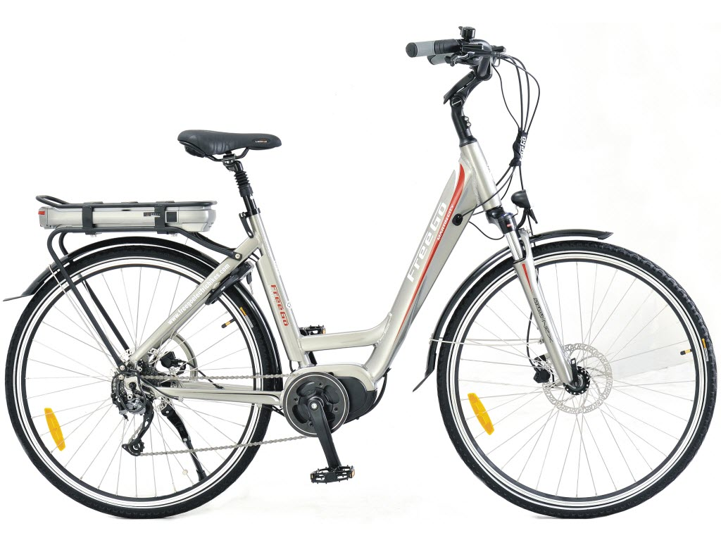 Electric Bike Hire For Women