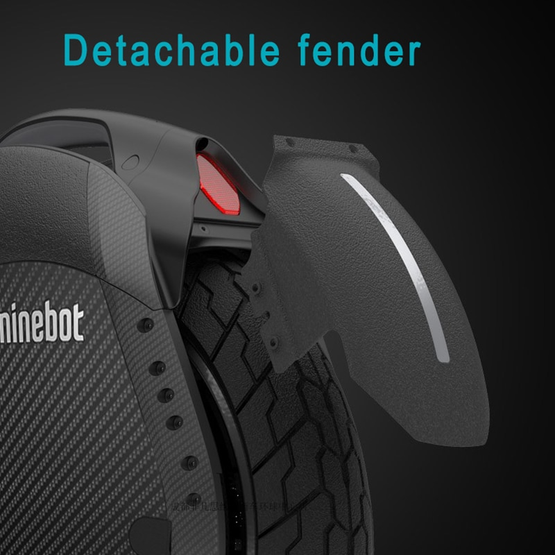 2019 Newest NINEBOT ONE Z10 Hoverboard electric unicycle wide wheel 1800W motor maximum speed 45km/h, battery 1000WH, Bluetooth