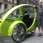 ELF BIke-Car