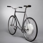 Smart Wheel By FLyKly