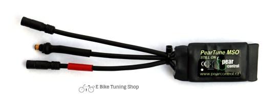 Simano STePS E8000 Tuning