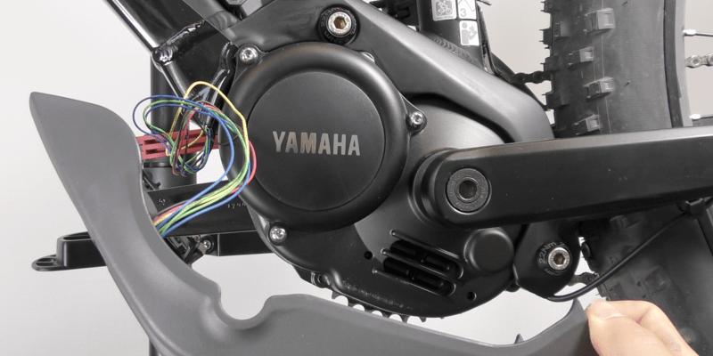 """SpeedBox2 Yamaha PW-X /& PW-SE 2019 mit DISPLAY /""""A/"""" oder /""""C/"""""""