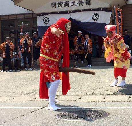 「つぶろさし」佐渡島の羽茂祭りは最高だっちゃ!平日だけど有給をとって行ってきた!