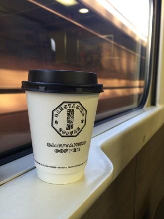 東京駅で朝7時〜猿田彦珈琲のスペシャルティーコーヒーが飲める。STANDBY TOKYO(東京駅構内)
