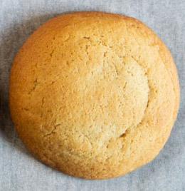 ベンズクッキー レモン