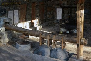Olive Press Ancient Israel