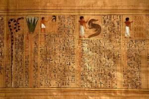 Ebers medical papyrus
