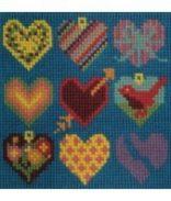 MINI HEARTS-E