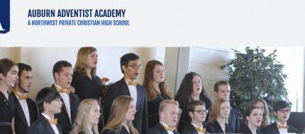 Trường Trung Học Nội Trú Auburn Ad