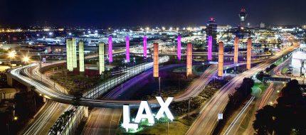 Sân bay ở bang California