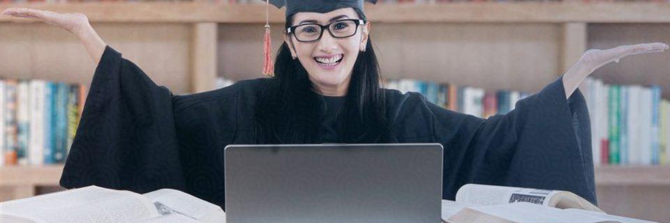 Có nhiều cơ hội nghiên cứu sau Đại học