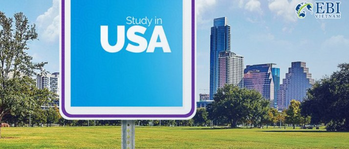 Du học tại Hoa Kỳ