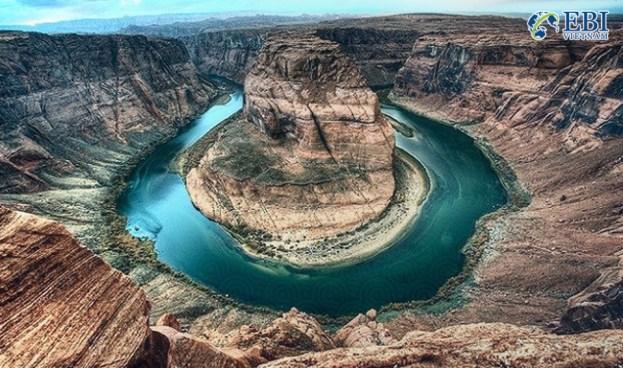 Tiểu bang Arizona tại Mỹ