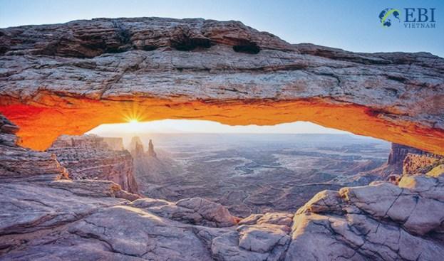 Tiểu bang Utah