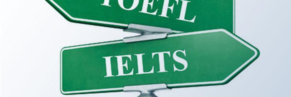 IELTS/TOEFL