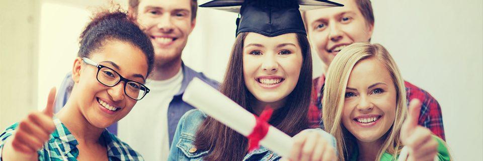 Những điều kiện du học Mỹ theo diện tự túc