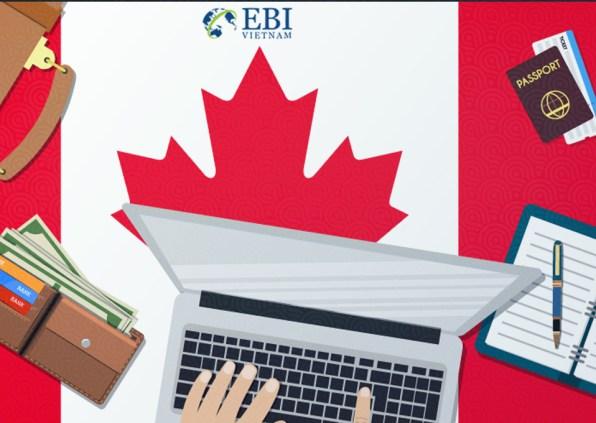 Cần chuẩn bị gì trong hồ sơ du học Canada?