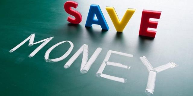 Tiết kiệm chi phí ăn uống