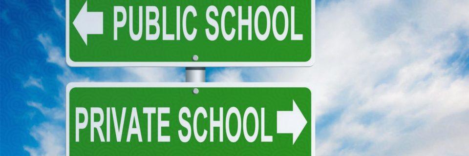 Du học hệ cao đẳng - Trường công lập hay tư thục?