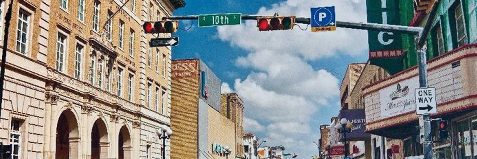 Nơi sinh hoạt giá rẻ tại Mỹ: Thành phố Pueblo