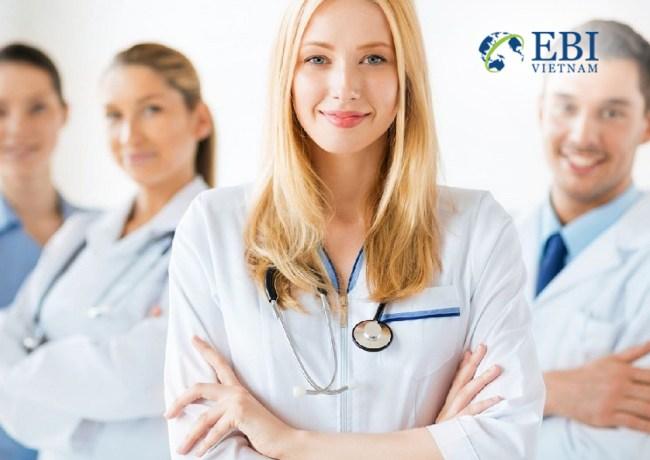 Du học ngành y dược