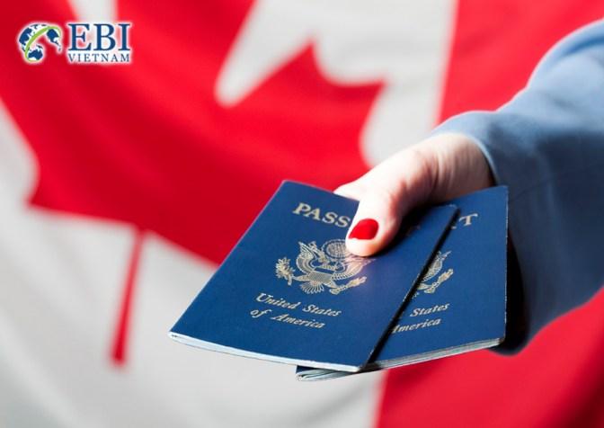 Visa du hoc Canada CES và SDS
