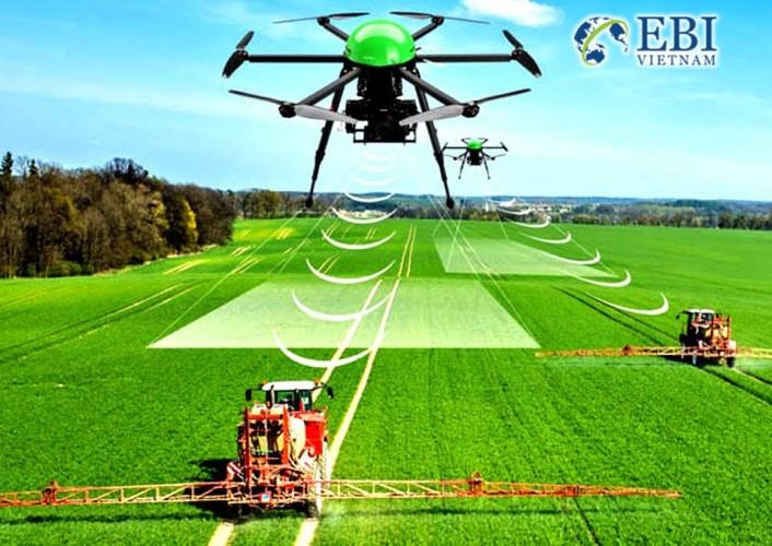 Ngành nông nghiệp tại Canada