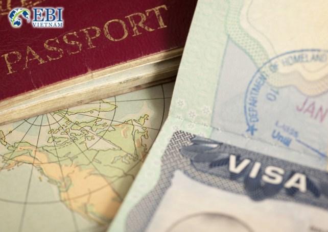 Gia hạn visa Đức.