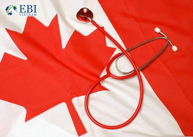 Chính sách y tế tại Canada