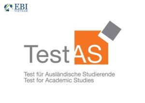 Bài kiểm tra năng lực TestAS