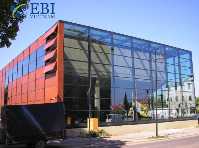 Đại học kỹ thuật Ilmenau – Technische Universität Ilmenau