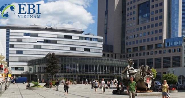 Đại học Jena – Friedrich Schiller Universität Jena