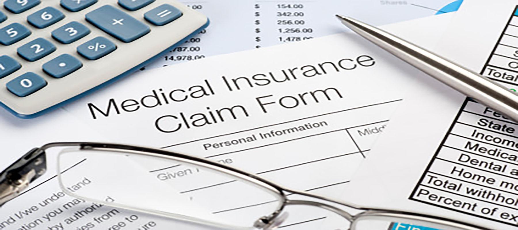 Medical Claim Form3