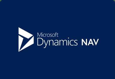 microsoft dynamics nav payment processing