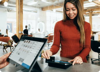 EBizCharge provides payment solutions for Retail