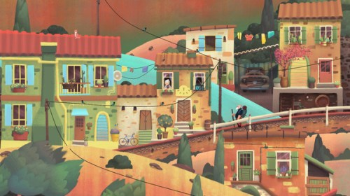 Old Man's Journey İndir Full PC + Türkçe