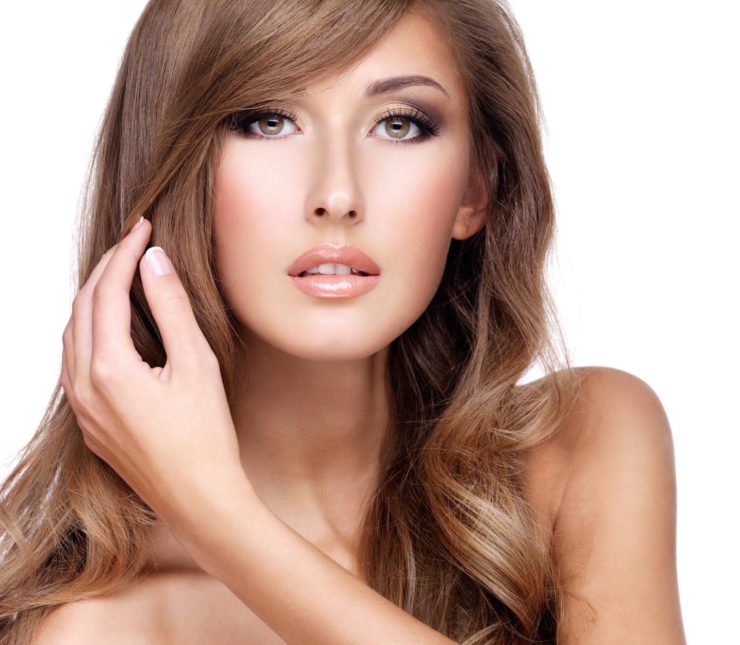 20 Foods For Healthy & Gorgeous Hair  Eblogfacom