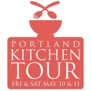 Portland Kitchen Tour 2013 Culinary Capers At Cvc