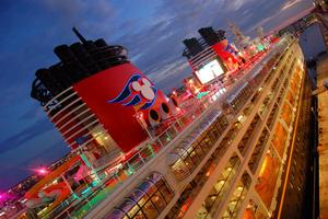 DISNEY CRUISE with Travel Divas