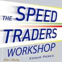 The Speed Traders Workshop 2012 Sao Paulo, Brazil: How High Frequency Traders Leverage Profitable Strategies to Find Alpha in Equities, Options, Futures and FX, with author Mr. Edgar Perez