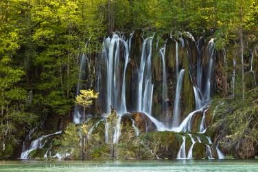 cascada-Croacia